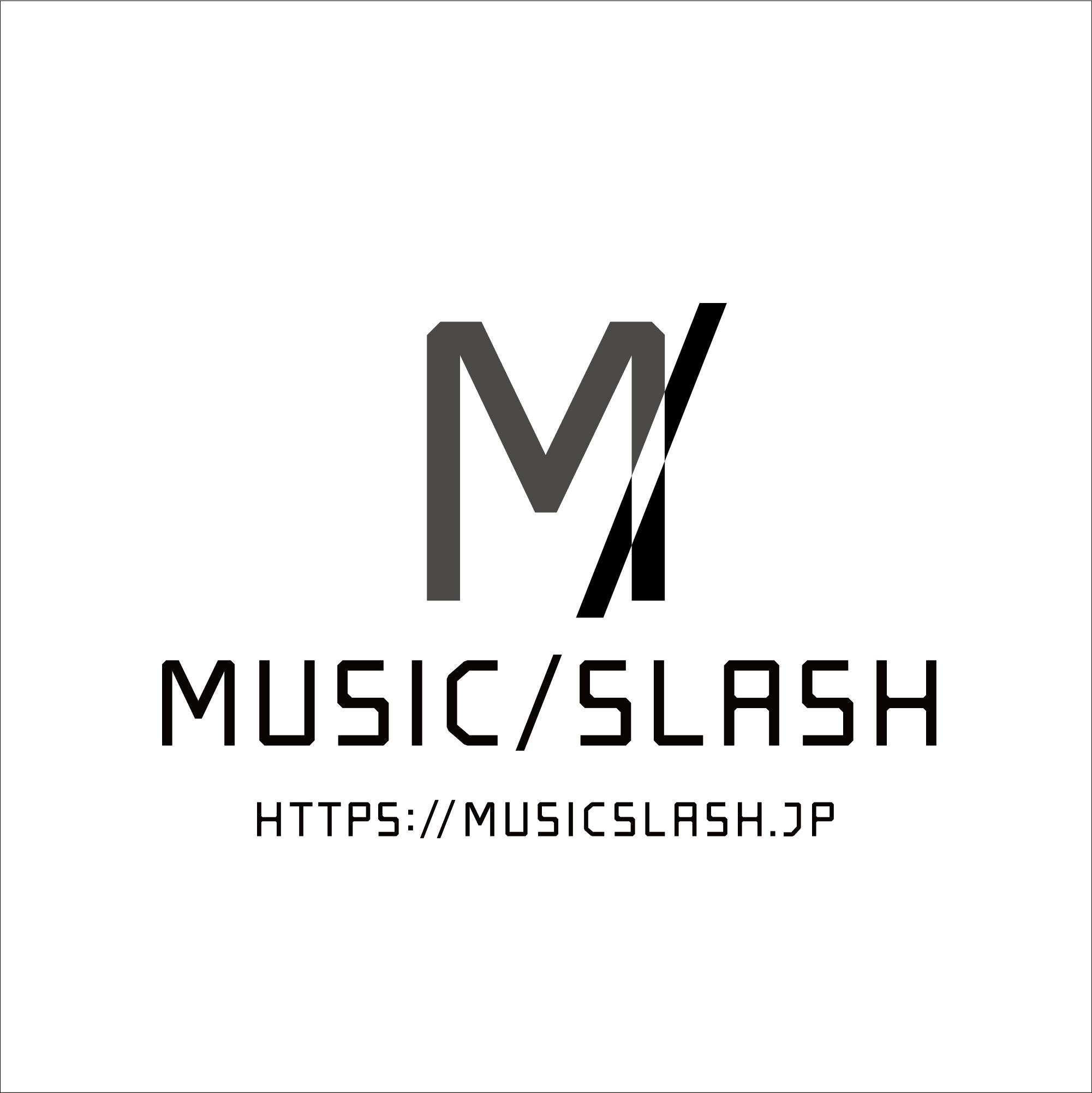 ミュージックスラッシュ